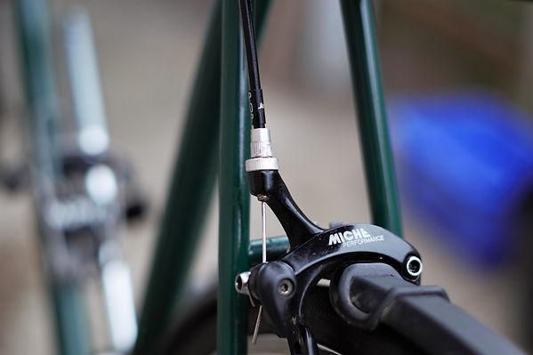 miche brake pivot cycle bike bicycle rad velo