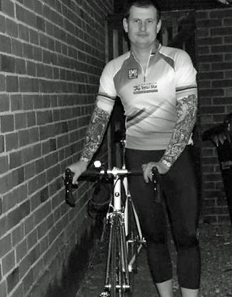 Stenning michael cyclist seven day blog