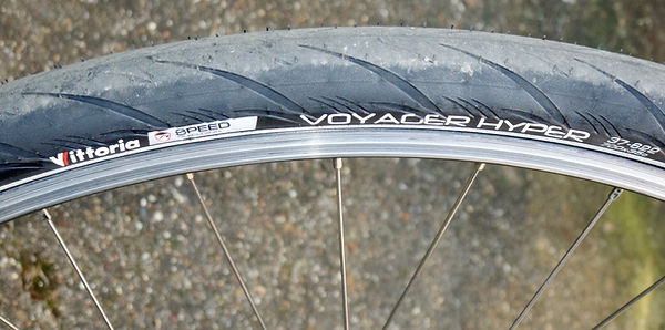 Voyager Vittoria hyper tyre tire tyres tires