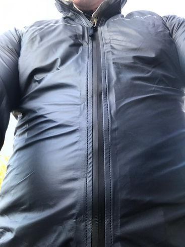 jacket waterproof tucano urbano hydrostretch