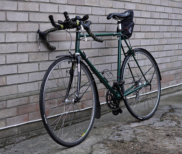 road bike bicycle cycle