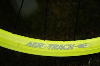 Aerotrack rim