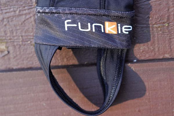 funkier loop foot strap cycling gear bike wear