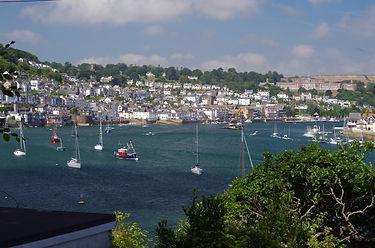 Dartmouth Harbour, Devon
