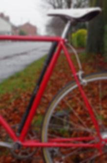 bike cycle bicycle pump frame