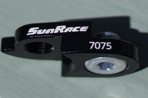 derallleur gear extender link sun race cycle bicyel