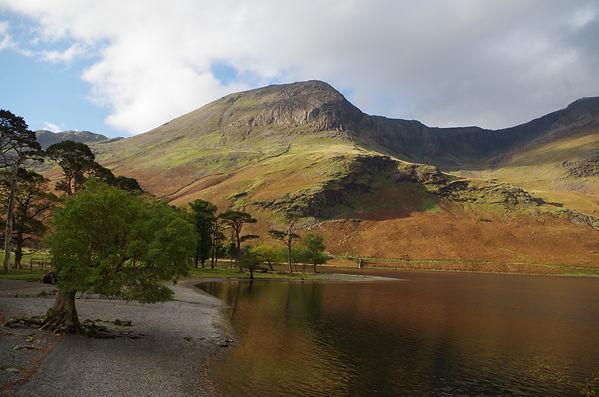Buttermere, Lake District, Fells, Cumbria