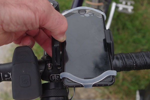 phone holder cycle universal bike bicycle
