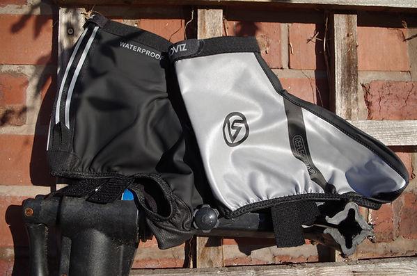 Proviz Reflect 360 Shoe Cover overshoe cycling