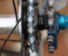 Weldtite Tf2 Ultra Dry Chain Wax Winter Update test