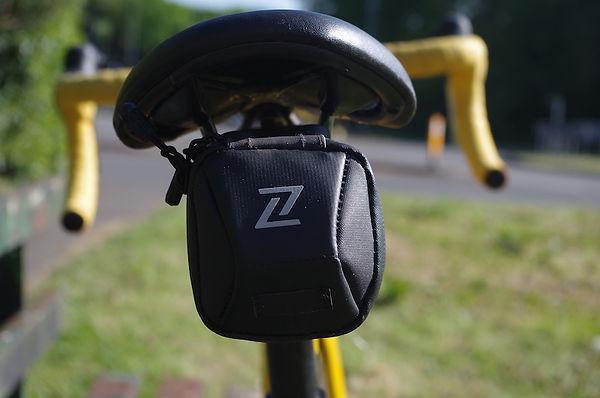 seat pack saddle bicycle cycle bike