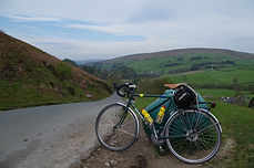 Radnor Ring Cycle Route Glascwm