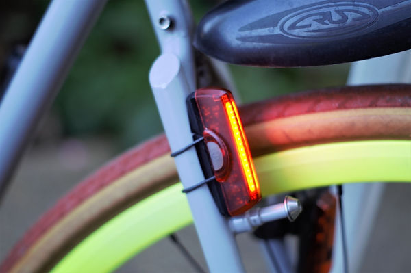 Oxford r50 ultratorch bicycle, bike, cycle, rear, light, lamp, test