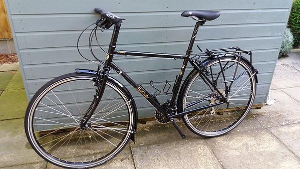 bike bicycle spa cycles velo rad