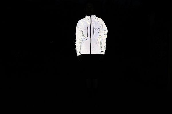 reletive reflect light be see be safe 360 jacket