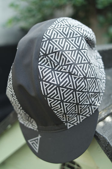cap hat cycling bicycle ride head