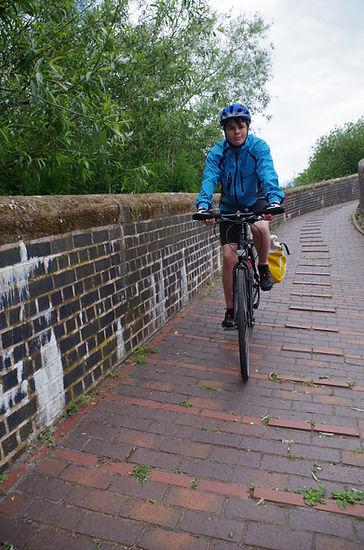 bristol bikes cycle ride