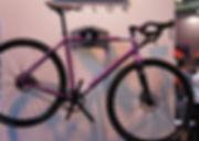 Airlok bike security Cycle Show