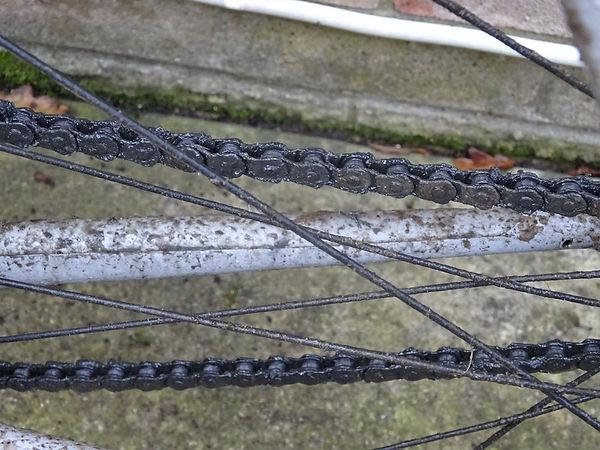 chain bike bicycle lube oil ceramic