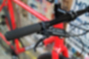 goldhawk bikes bicycle cycles roadax seven day cyclist