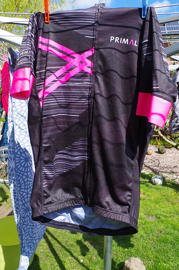 shirt sleeve jersey top women lady womens cycling bicycle cyclist