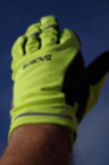 Proviz sportive cycling Gloves Waterproof