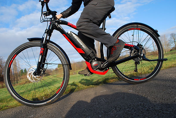 haibike e bike cycle bicycle pedalec test review