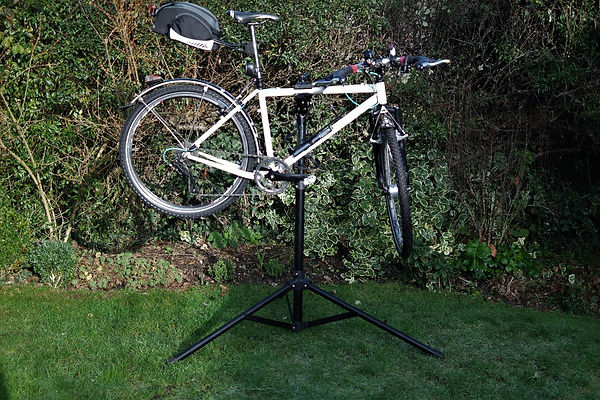 oxford torque workshop stand test review bicycl cycle seven day cyclist