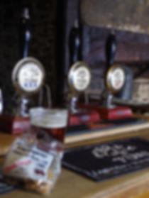 Three Tuns Bishops Castle Inn Pub Shropshire