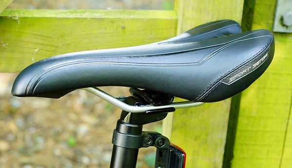 Revolution Cross 2 saddle