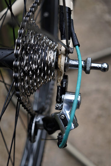 bike cycle bicycle chain cassette gears