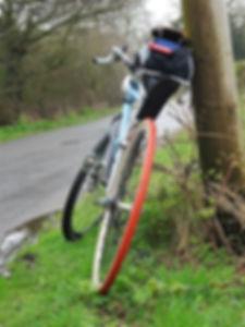 Soma Supple Vitesse Ex tyres tire test review