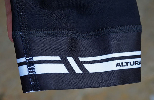 10a078583 ... bib tights cycling gear test. Altura Podium Thermo elite gripper  reflective
