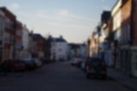 Leominster, Herefordshire