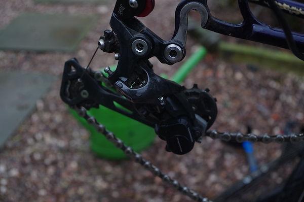 rear mec deraillieur bike cycl bicycle