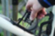 bottle cage multi tool bike maintenance