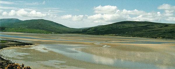 sandbanks shore hills