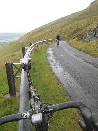 Nick of Balloch road, Ayrshire, Scotland