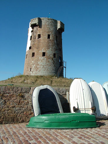 peel tower defence boats jersey
