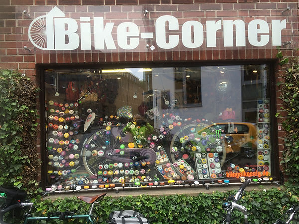 Bike Corner, biek shop, Munster