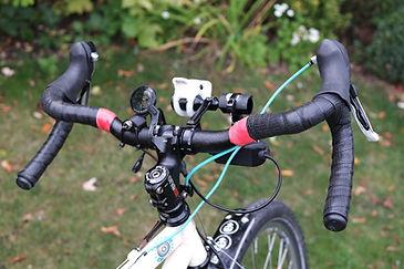 bicycle bar hadlebar gear stuff