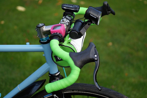 BBB Bar Gel Tape Flexribbon tested review cycling bicycle