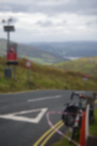 The Struggle, cycling, Kirkstone Pass, Lale District