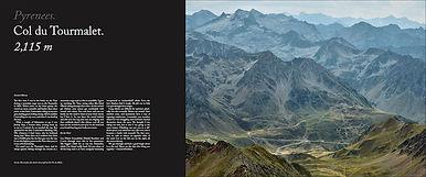 Mountains blann michael review