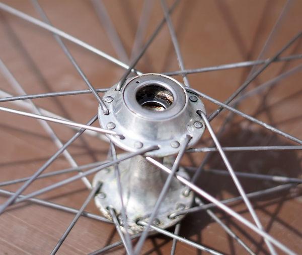 bicycle cycle hub wheel