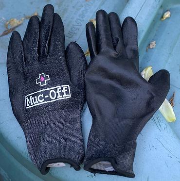 gloves mechanics workshop maintenance