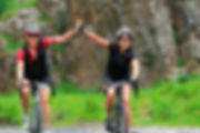 tour of wessex cyclists