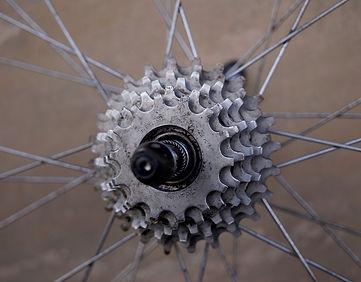 bike bicycle velo rad cassette