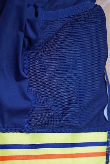 Polaris challenge nexus mens cycling shorts