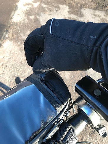 glove cycle bike bicycle gear